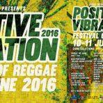 Funkdub @ Positive Vibrations, Liverpool – Saturday 1st June 2016