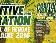 Funkdub @ Positive Vibrations, Liverpool – Saturday 1st June 2016