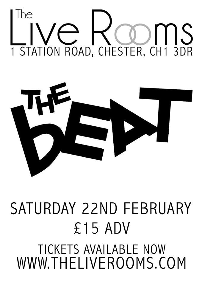 catch funkdub suporting the beat the live rooms chester funkdub