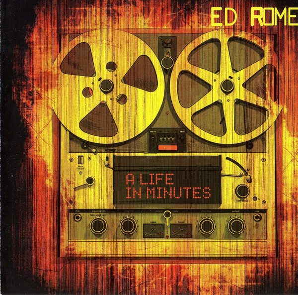 ed rome a life in minutes