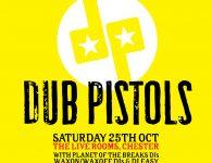 Dub Pistols @ Funkdub 10th Birthday