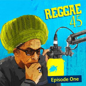 don letts reggae 45