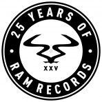 25 Years Ram Records