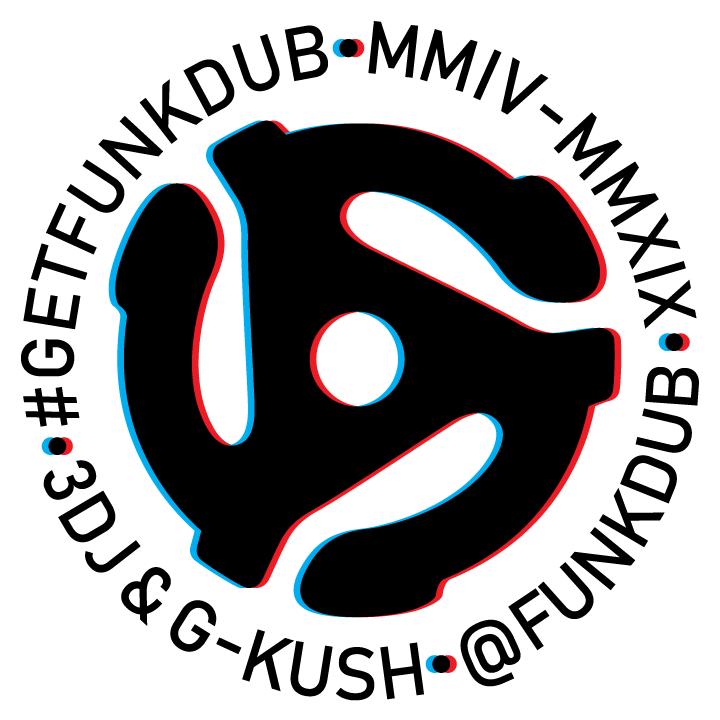 Our Playlists » Funkdub - DJ, Live Events, Record Shop & Gigs